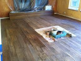 Shiplap Flooring Installation Shiplap Wood Flooring