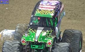 original grave digger monster truck monster truck photo album