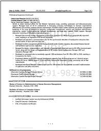 Itil Certified Resume Download Free Resume Word Templates From Kingsoft Download Center