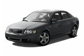 2004 audi a4 quattro review 2004 audi a4 car test drive