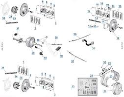 jeep grand rear brakes zj grand brake parts 4 wheel parts