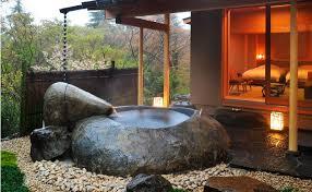 Huge Bathtub 30 Stone Bathtubs That Will Rock Your Bathroom
