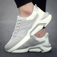 Comfort Running Shoes Aliexpress Com Buy Soft Sole Comfort Running Shoes For Men
