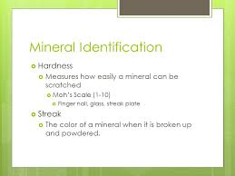 The Way A Mineral Reflects Light Minerals What Are Minerals Naturally Occurring Inorganic
