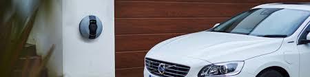 volvo website uk preferred supplier for volvo charging stations pod point