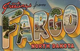 spirit halloween bismarck nd north dakota postcard roundup