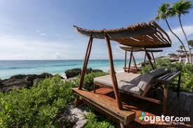 the 18 best boutique hotels in tulum oyster com
