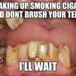 Bad Teeth Meme - badteeth meme generator imgflip