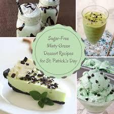 13 sugar free minty green dessert recipes for st patrick u0027s day