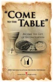 links to world communion sunday websites