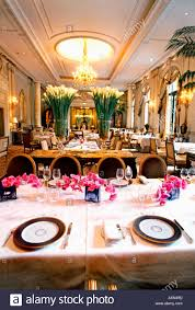 le cuisine design fancy restaurant le v le cinq haute