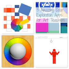 all our favorite ways to teach color theory in one place the
