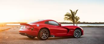 top 10 cars the 2017 2017 dodge viper is 10 cylinders of unadulterated joy