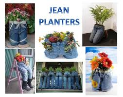 Garden Crafts Ideas Craft Home And Garden Ideas Jean Planters