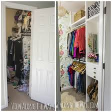 spaces closet makeover nik nak