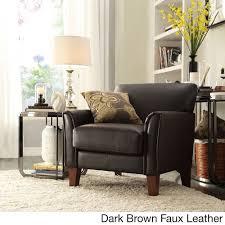 amazon com tribecca home furniture uptown modern accent chair