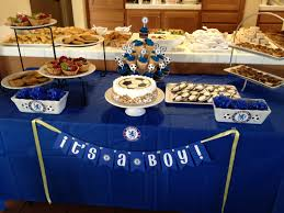football themed baby shower football baby shower ideas best inspiration from kennebecjetboat