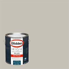 glidden high endurance plus exterior paint fossil grey