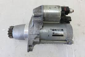used lexus rx 350 oregon 13 14 15 lexus rx350 starter motor awd oem 28100 0p080 ebay