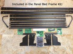 murphy bed depot panel bed steel frame wall bed hardware kit