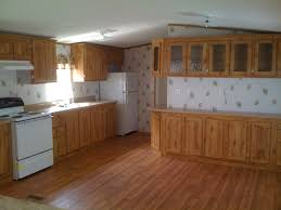 Mobile Home Interior Elegant Design Of The Interior Colors For Mobile Homes With Wooden