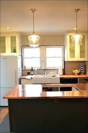 hanging light over table lights for over kitchen sink hanging bar lights full size of