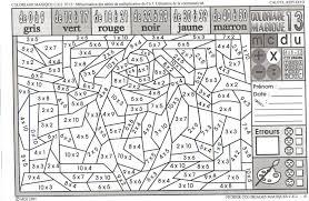 185 dessins de coloriage Magique à imprimer