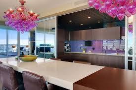 purple kitchen backsplash kitchen design 20 photos best mirror mosaic kitchen backsplash