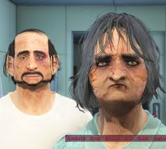 Meme Face Creator - fallout 4 character creations know your meme