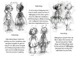 artist shares sketch process creating friendly dragon picture book