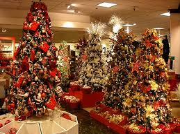 tree decorations macy s decorating