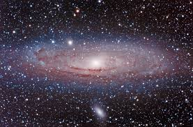 26 hours of the andromeda galaxy shot from my backyard astronomy