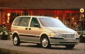 cadillac minivan 1998 chevrolet venture information and photos zombiedrive