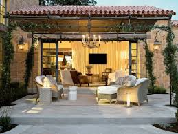 beautiful spanish style patio ideas 2 hampton bay pergola garage beautiful spanish style patio ideas 2 hampton bay pergola garage doors costco raymour and