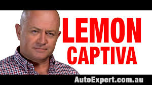 holden captiva review suv product recall lemon car alert youtube