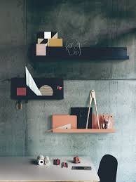 muuto folded shelves by johan van hengel at mobilia interior in