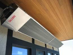 Overhead Door Heaters Patio Heater 13 Gif