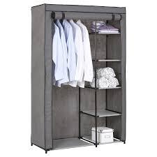 Schlafzimmerschrank Mit Aufbauservice Kleiderschränke Amazon De