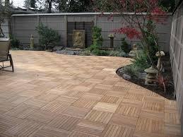 Backyard Tile Ideas Best 25 Interlocking Deck Tiles Ideas On Pinterest Wood Deck