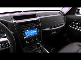 2012 jeep liberty jet limited edition review 2012 jeep liberty limited jet edition