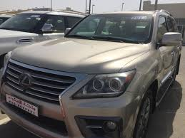 lexus uae lx lexus ls 570 golden full option 2013 for sale u2013 kargal uae u2013april