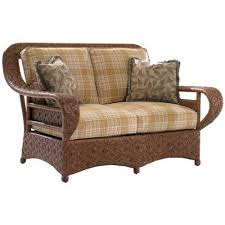 Wicker Loveseat Replacement Cushions Lane Venture Replacement Cushions Browse By Furniture Love Seat