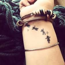 children this is on my wrist i got this to