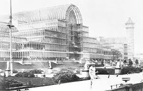 the pandora society the crystal palace victorian era science