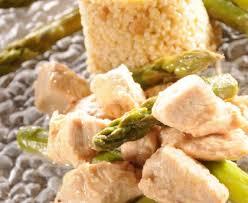 cuisiner blanc de dinde filet de dinde aux asperges recette de filet de dinde aux