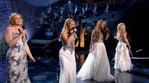celtic woman home for christmas pbs youtube