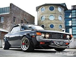 toyota old top 5 old chassis import tuner magazine