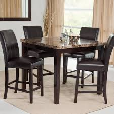 dining room kitchen set marble dining room table circle dining