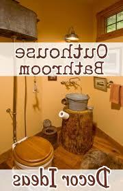 outhouse bathroom decor 8823 croyezstudio com outhouse bathroom decor for bathroom storage ideas 6i3