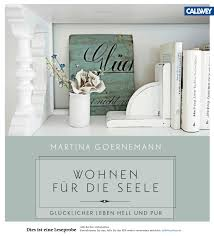 Esszimmerst Le Gemischt Goernemann Wohnen Fuer Die Seele Allwey Issuu By Georg D W
